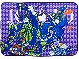 Part 2 pouch fleece blanket JoJo's Bizarre Adventure (japan import) by Di Morutobene