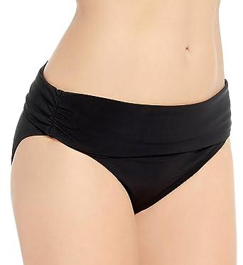 d9c86ee0d8 Amazon.com  Christina Women s Transformable Semi-high Waist Bikini ...