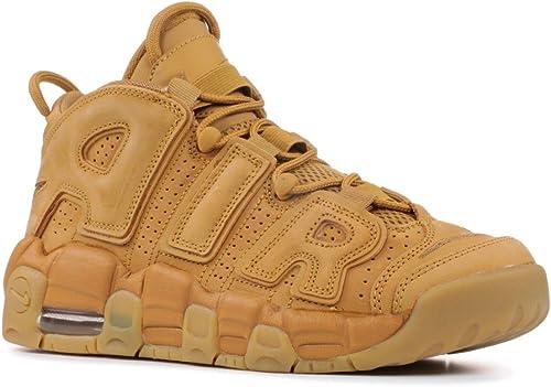 Nike Air More Uptempo SE (GS) 922845 200 Size 35.5 EU  D4ClzS