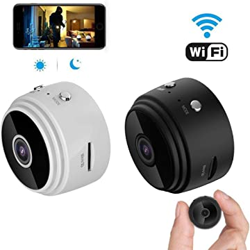 Benlet A9 1080P HD WiFi Wireless Sports DV Surveillance Camera Night Vision 1920 x 1080 Security