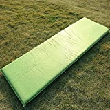 Cheap Redcamp Self-Inflating Air Mattress for Camping, Sleep On Air,XL Lightweight Folding Backpacking Sleeping Pad,79″x26″x2″