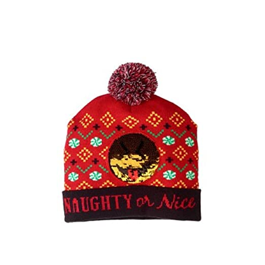 Naughty or nice adult store