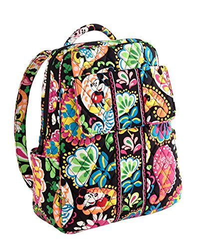 Midnight with Mickey Disney Backpack By Vera Bradley