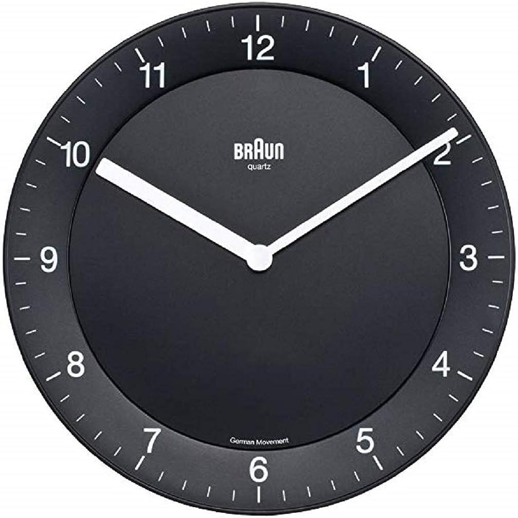 Reloj de pared - Braun BNC006BKBK
