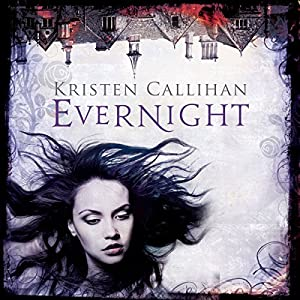 Evernight Audiobook