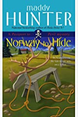 Norway to Hide: A Passport to Peril Mystery