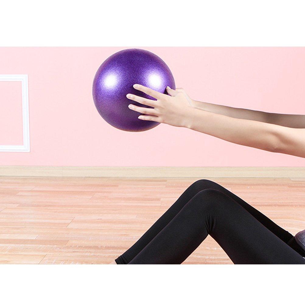 VORCOOL Pelota de Ejercicios de Pelota de Mini Pilates de Yoga ...