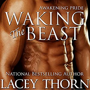 Waking the Beast Audiobook