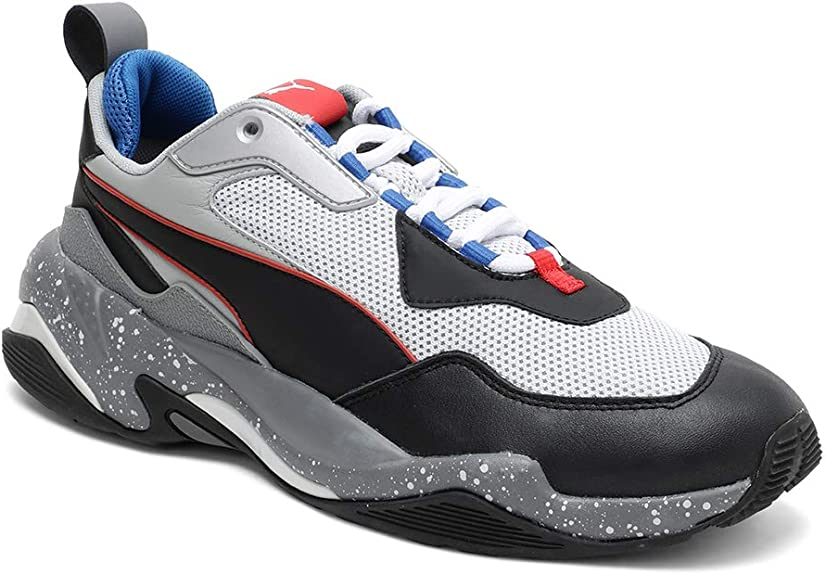 Puma Baskets Basses Synthétique Thunder Electric