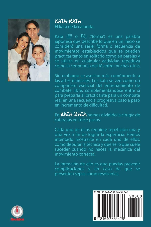 Kata-Rata: el kata de la catarata: Amazon.es: García, Reinaldo: Libros