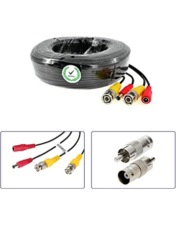 Peachy S Video Cables Electronics Photo Amazon Co Uk Wiring Cloud Brecesaoduqqnet