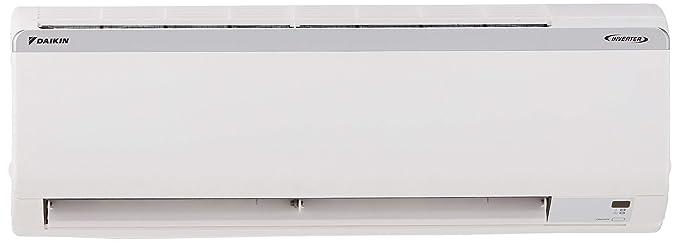 Daikin 1 Ton 3 Star Inverter Split AC (Copper, ATKL35TV, White)
