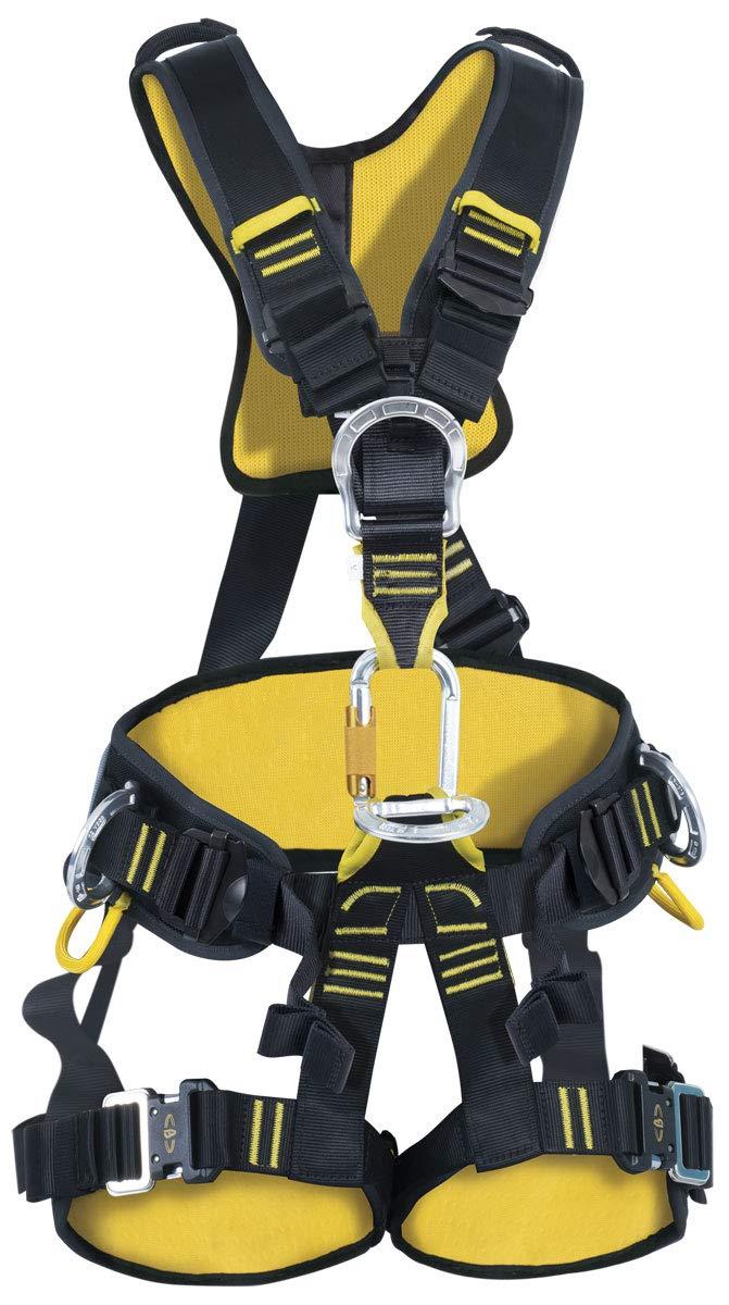 Beal Arneses Hero Pro Black / Yellow M/L: Amazon.es: Deportes y ...