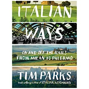 Italian Ways Audiobook