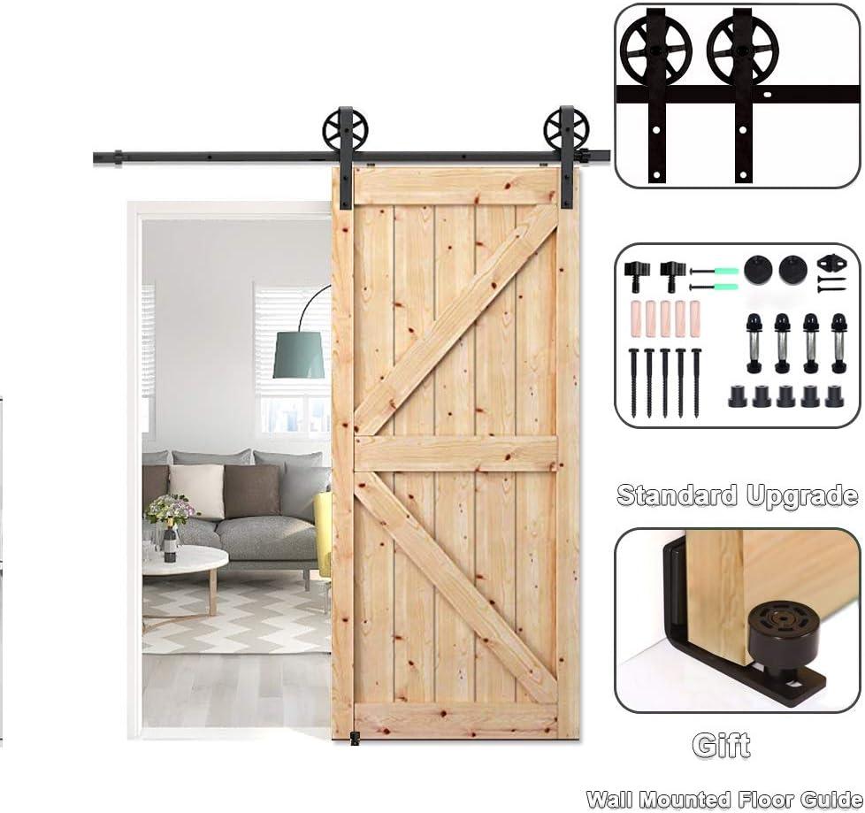 Prueba de sonido puerta parada tapón tope puerta montado en la pared de block 150mm