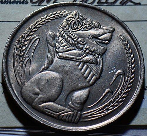 Dollar Lion ()