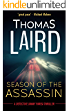 Season of the Assassin (Detective Jimmy Parisi Thriller Book 2)