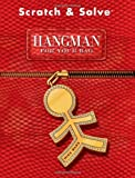 Scratch and Solve Hangman for Your Bag, Mike Ward, 1402767854