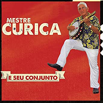 Orlene das Águas by Mestre Curica on Amazon Music - Amazon.com