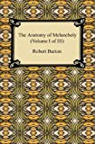 The Anatomy of Melancholy, Robert Burton, 1420934724