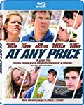 Cover Image for 'At Any Price'