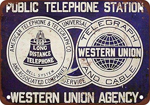 Vintage Union - 9