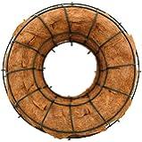"""16"""" Living Wreath Form - 7"""" Inside Diameter Original Design!"""
