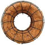 16″ Living Wreath Form – 7″ Inside Diameter Original Design! Review