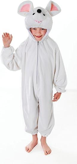 Bristol Novelty - Disfraz infantil de ratón: Amazon.es: Juguetes y ...