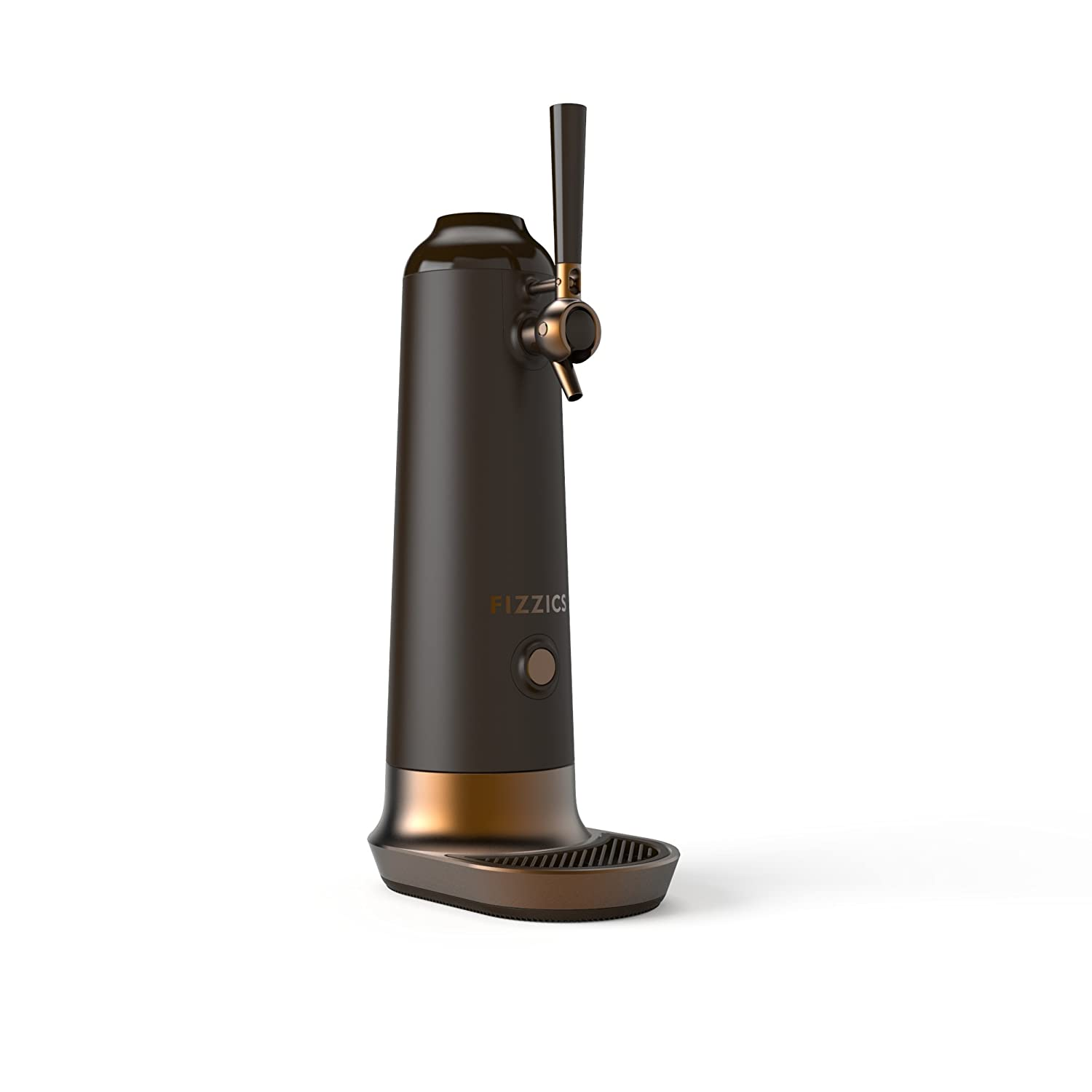 Fizzics Waytap Beer Dispensing Position copper