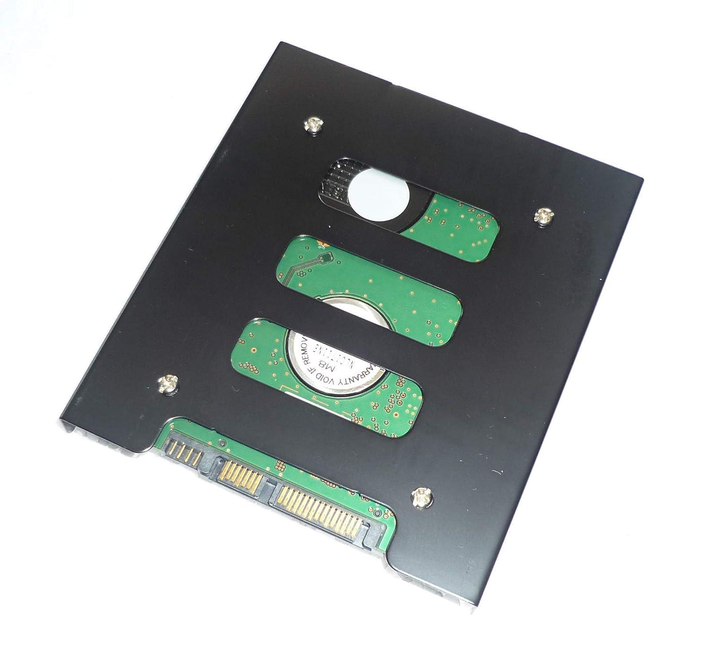 Soporte de Montaje para Disco Duro SSD HDD de 2,5