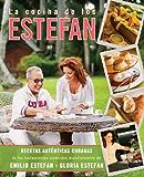La cocina de los Estefan (Spanish Edition)