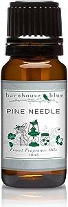 Barnhouse - 10ml - Pine Needle - Premium Grade - Fragrance Oil