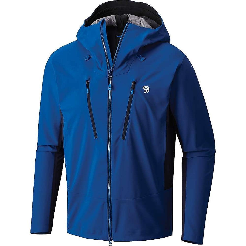 マウンテンハードウェア メンズ ジャケットブルゾン Mountain Hardwear Men's Touren Hooded Ja [並行輸入品] B07BW52HGZ XL