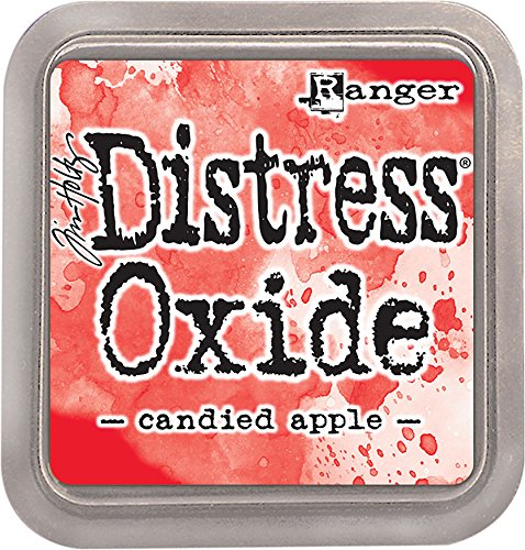 Ranger Tholtz Distress Ink Pad Oxide Candied (Ranger Distress Ink Pads)