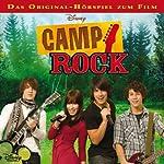 Camp Rock | Gabriele Bingenheimer