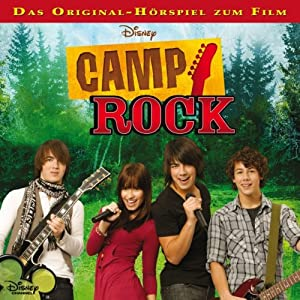 Camp Rock Hörspiel
