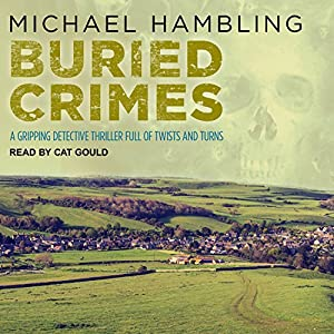 Buried Crimes Audiobook