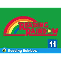 Reading Rainbow Season 11