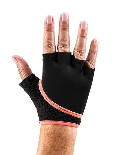 Toesox–Calcetines sin dedos guante de agarre