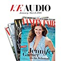 Vanity Fair: January-March 2016 Issue Newspaper / Magazine by  Vanity Fair Narrated by  full cast