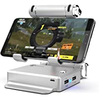 GameSir X1 BattleDock Keyboard and Mouse Converter Stand Portable Phone Holder for PUBG/FPS Games