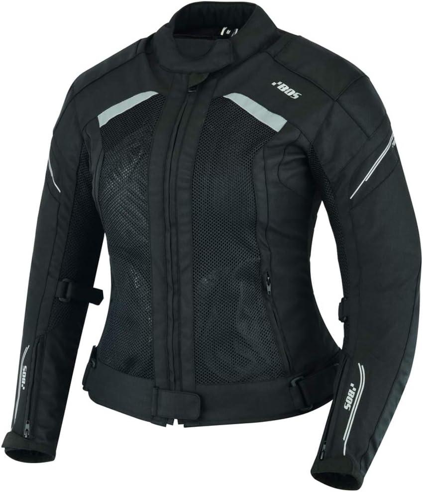 XS, Alexandra motorrad jacke damen mit Protektoren