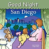 Good Night San Diego (Good Night Our World)