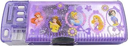 Cartuchera / Estuche para lápices de Disney Blancanieves Princesa Niños Kid multifuncional: Amazon.es: Oficina y papelería