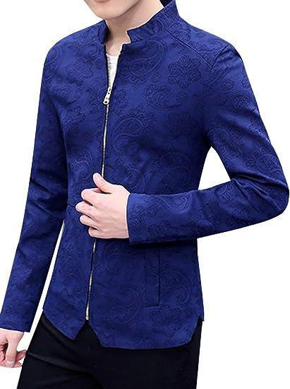[ネルロッソ] ブルゾン メンズ ジャンパー スタジャン 大きいサイズ ミリタリージャケット ライダース 正規品 cmh24718