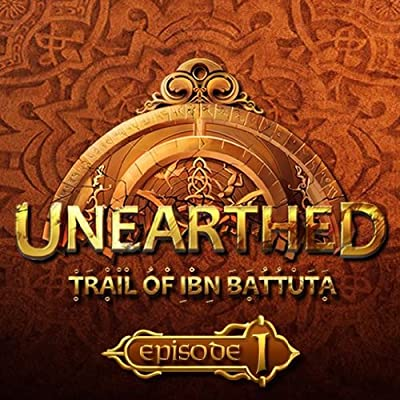 Unearthed: Trail of Ibn Battuta - Episode 1 - Gold Edition [Online Game Code]