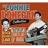 The Lonnie Donegan Collection