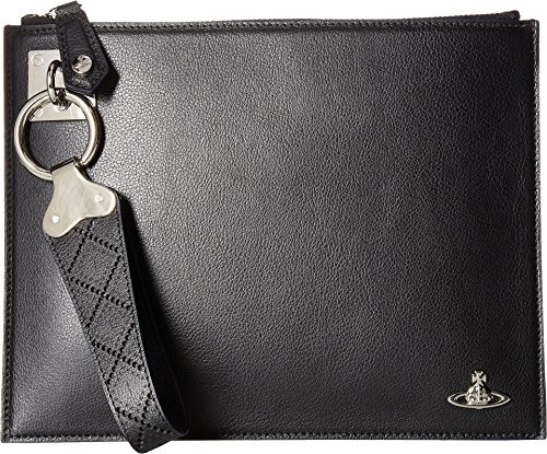 Vivienne Westwood Women's Sheffield Pouch Black One Size by Vivienne Westwood