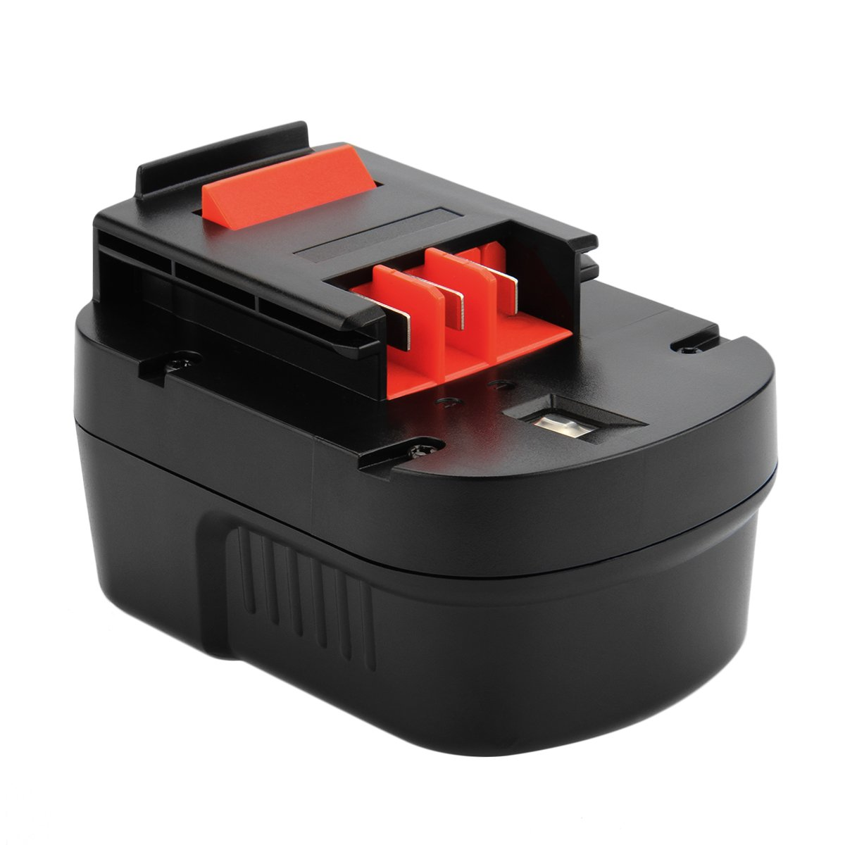 Exmate 12V 3.5Ah Ni-MH Replacement Battery Compatible with Black and Decker FSB12 A1712 HPB12 FS120B FS120BX A12 A12-XJ A12EX